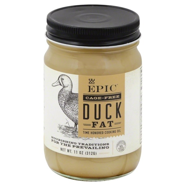 Epic Traditional Duck Fat