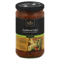 Signature SELECT Salsa Southwest Mild