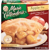 Marie Callender's Apple Topped with Cinnamon Sugar Fruit Pie