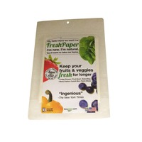 Fenugreen Fresh Paper Freshness Sheets for Fruits & Veggies