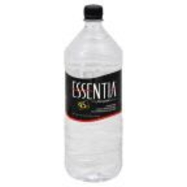 Essentia Water Water Micropure Case