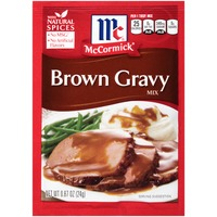 McCormick Brown Gravy Mix