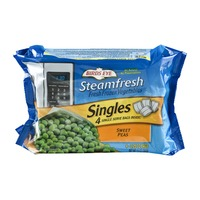 Birds Eye Steamfresh Singles Sweet Peas