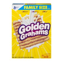 Golden Grahams Breakfast Cereal, 23.5 oz, 23.5 OZ