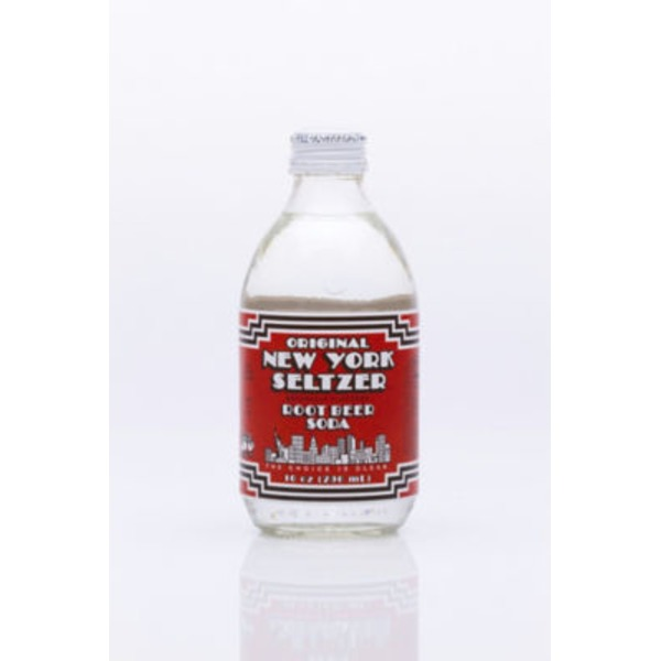 Original New York Root Beer Seltzer