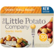 The Little Potato Company Garlic Herb Griller Potatoes, 1.0 lb