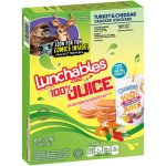 Lunchables Turkey & Cheddar Cracker Stackers Lunch Combination, 3.2 oz
