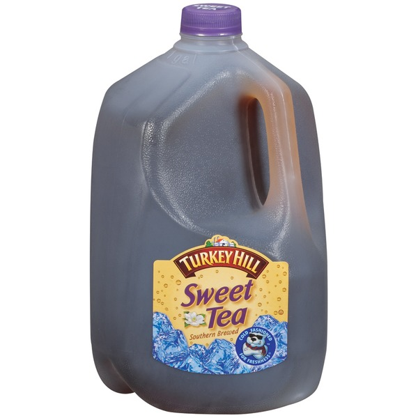 Turkey Hill Southern Brewed Sweet Tea