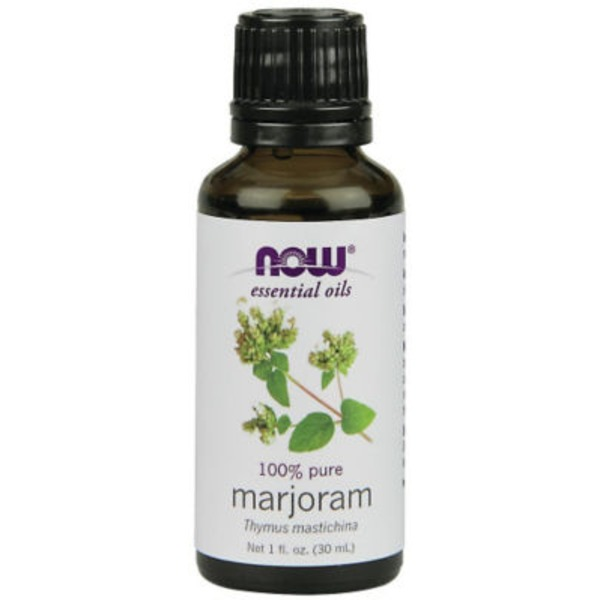Now Marjoram EssentialOil
