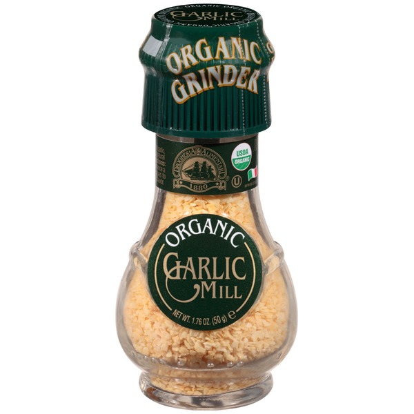 Drogheria & Alimentari Garlic Mill Spices