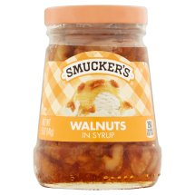 Smucker's Walnuts in Syrup, 5 oz