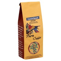 Fara Cafe Coffee Arabica French Roast Ground Coffee