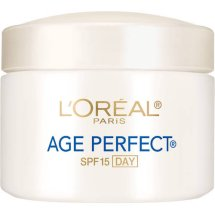 L'Oreal Paris Age Perfect Facial Day Cream SPF 15