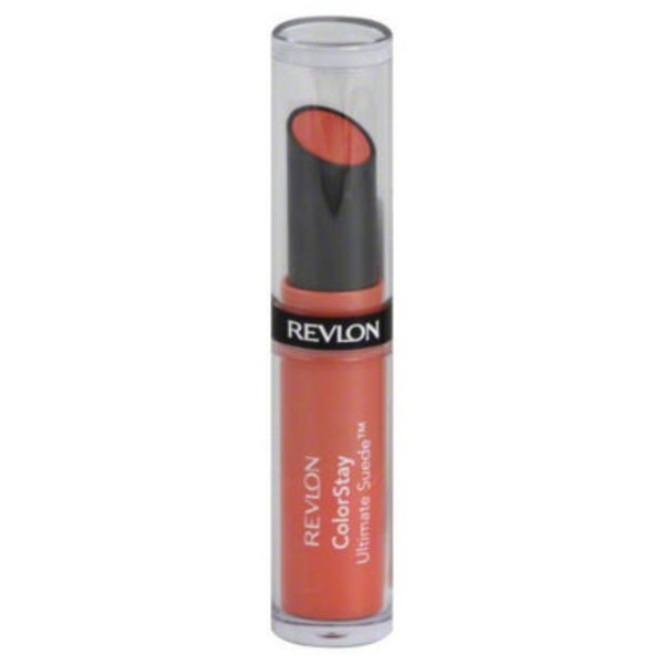 Revlon ColorStay Ultimate Suede Lipstick Cruise Collection