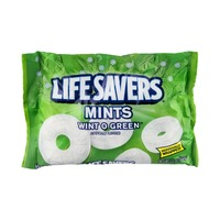 LifeSavers Lifesavors Mints Wint O Green
