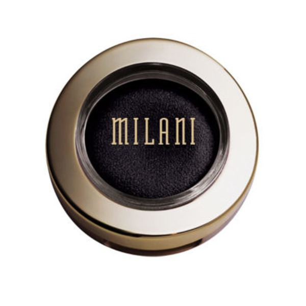 Milani Bella Eyeshadow Bella Black