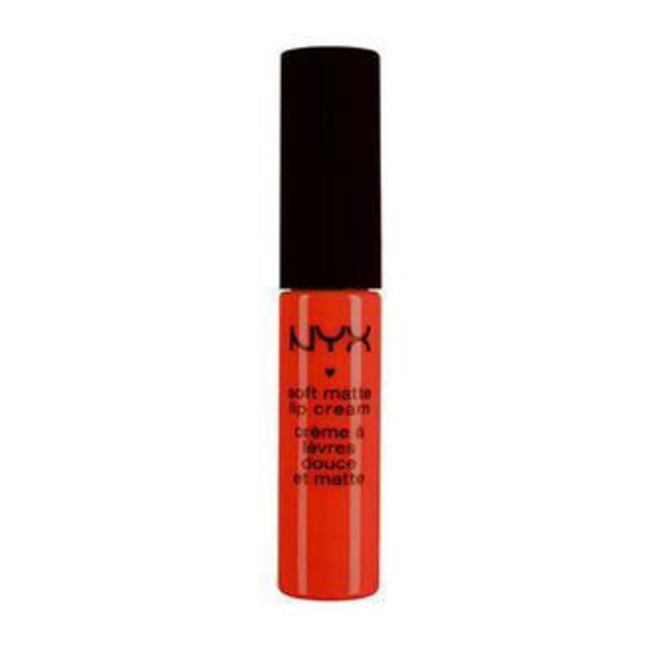 Nyx Lip Cream, Soft Matte, Morocco SMLC 22