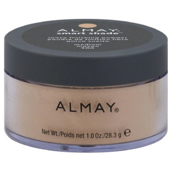 Almay Loose Finishing Powder Medium 300