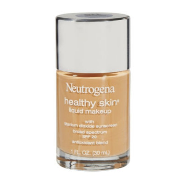 Neutrogena® Healthy Skin® Liquid Makeup Caramel 115 Foundation