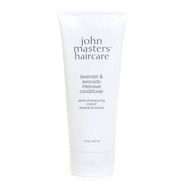John Masters Haircare Lavender Avocado Intensesive Conditioner