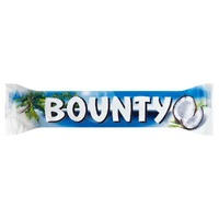 Bounty Basic Milk Chocolate Coconut Bar