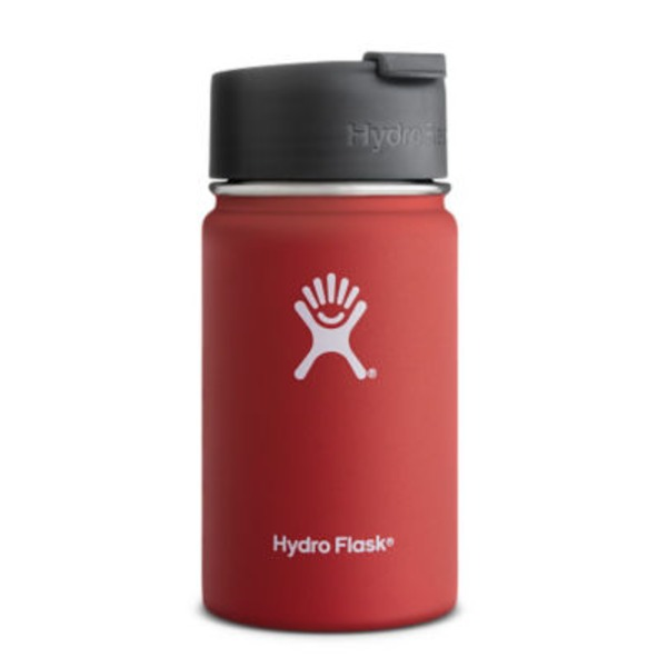 Hydro Flask 12 Oz  Wide Insulated Bottle Flip Cap