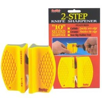 Smith's 2 Step Knife Sharpener
