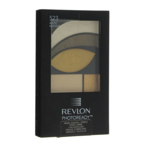 Revlon Photoready Primer Rustic Shadow + Sparkle Eye Shadow Compact