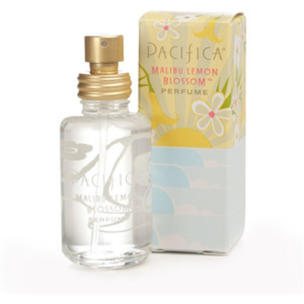 Pacifica Spray Perfume Malibu Lemon Blossom