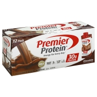 Premier Protein Chocolate Shakes - 12