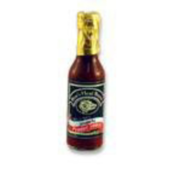 Boar's Head Jalapeno Pepper Sauce Hot & Spicy