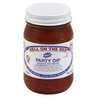 Hell On The Red Mild Party Dip