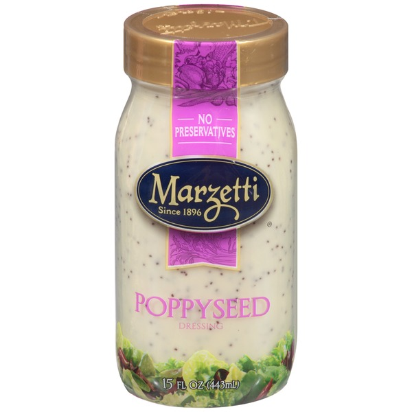 Marzetti Poppyseed Dressing