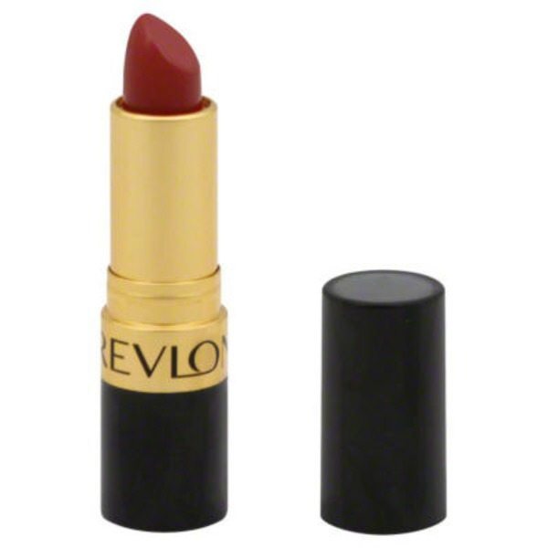 Revlon Super Lustrous Lipstick - Wine with Everything 525
