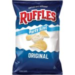 Ruffles Regular Family Size 13.5oz