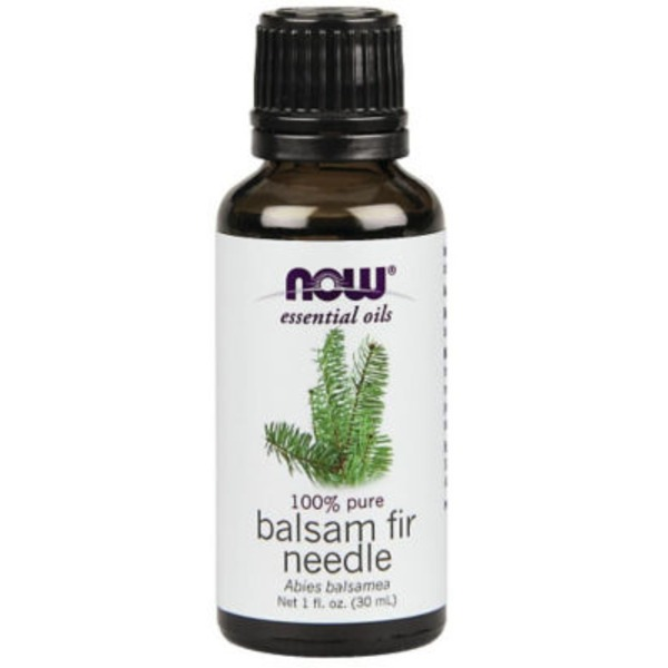 Now So Balsam Fir Esstenial Oil