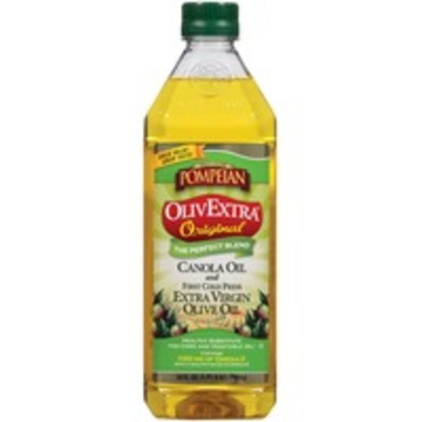 Pompeian Olivextra Original Extra Virgin Olive Oil
