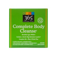 365 Complete Body Cleanse Kit