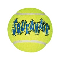 Kong Co. Air Kong Small Squeaker Tennis Balls