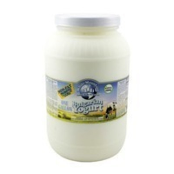 White Mountain Nonfat Bulgarian Yogurt