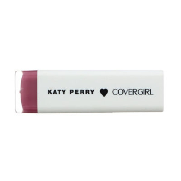 CoverGirl Katy Kat Matte COVERGIRL Katy Kat Matte Lipstick, Created by Katy Perry Kitty Purry .12 oz. Female Cosmetics