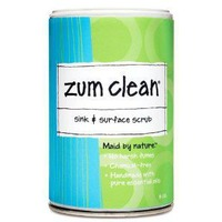 Indigo Wild/Zum Sink & Surface Scrub