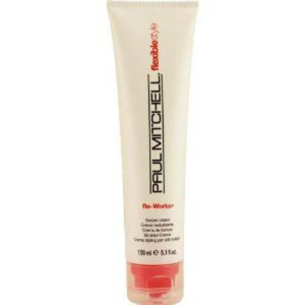 Paul Mitchell Reworks Texture Cream