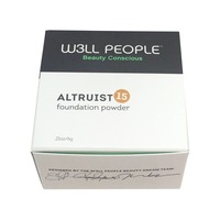 W3LL People Altuist Foundation Medium Neutral 15