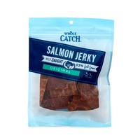 Whole Catch Original Wild Salmon Jerky