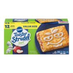 Pillsbury Toaster Strudel™ Apple Toaster Pastries 12 ct Box, 23.4 OZ