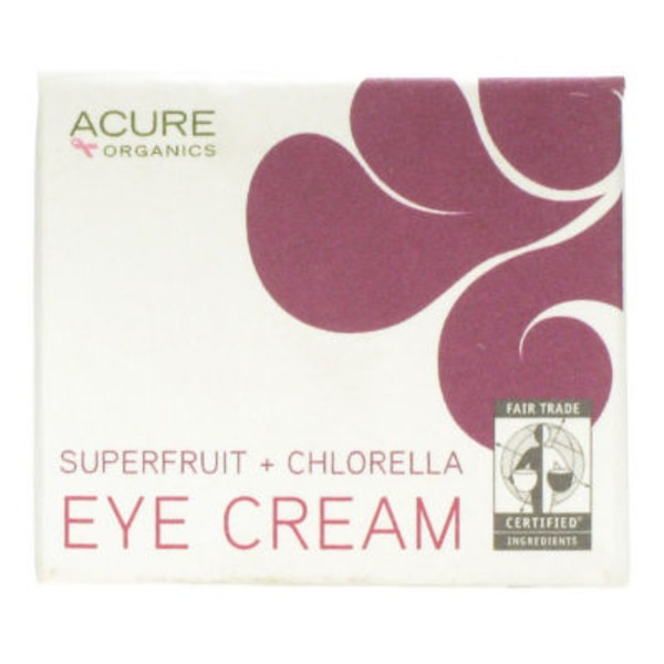 Acure Chlorella + Edelweiss Stem Cell Eye Cream
