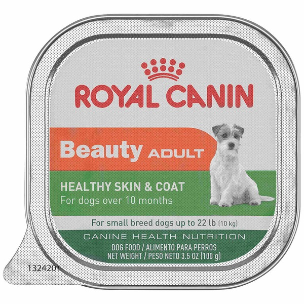Royal Canin Beauty Adult Healthy Skin & Coat For Small Breed Dogs Up To 22 Lb. Dog Food