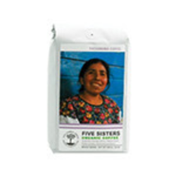 Pachamama Organic Five Sisters Blend Coffee