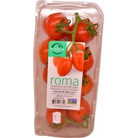 Amoroso's Roma Tomatoes On The Vine